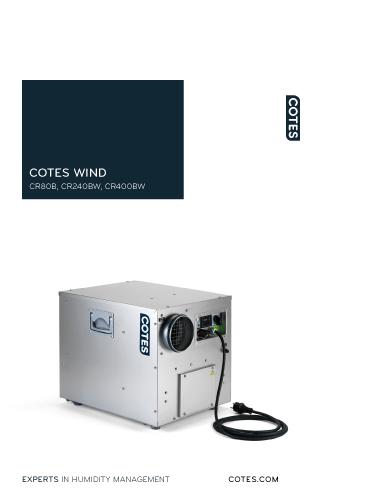 Cotes Wind-u